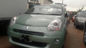 Toyota Passo 2010 Green   Cars for sale in Kampala