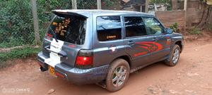 Subaru Forester 1998 Green | Cars for sale in Kampala
