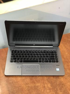 Laptop HP EliteBook Folio 1040 G2 8GB Intel Core I7 SSD 256GB | Laptops & Computers for sale in Kampala