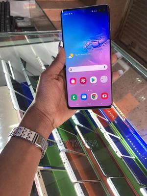 Samsung Galaxy S10 Plus 128 GB   Mobile Phones for sale in Kampala