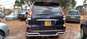 Toyota Land Cruiser Prado 2005 Blue | Cars for sale in Kampala