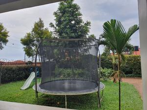 Trampoline on Urgent Sale | Sports Equipment for sale in Kampala
