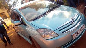Toyota Corolla Spacio 2002 Silver   Cars for sale in Kampala