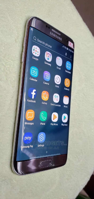 Samsung Galaxy S7 edge 32 GB | Mobile Phones for sale in Kampala, Uganda