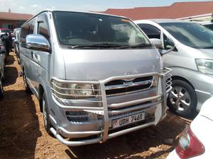 Toyota Hiace 2010   Buses & Microbuses for sale in Kampala