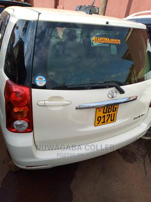 Toyota Raum 2007 Gray | Cars for sale in Kampala