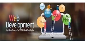 Website Development Website Design | Computer & IT Services for sale in Kampala