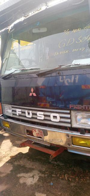 Mistubish Fuso Frighter | Trucks & Trailers for sale in Kampala