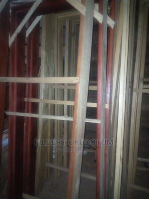 Standard Door Frames. | Doors for sale in Mukono