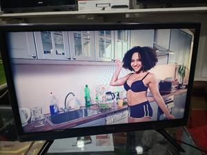 Samsung Led Inbuilt Flat Screen TV 43 Inches | TV & DVD Equipment for sale in Kampala