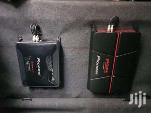 Pioneer Amp   Vehicle Parts & Accessories for sale in Kampala