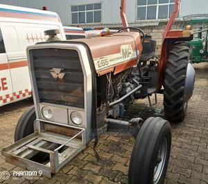 Massey Ferguson Tractor 265   Heavy Equipment for sale in Kampala