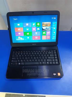 Laptop Dell Inspiron 14 3552 4GB AMD A6 HDD 500GB | Laptops & Computers for sale in Kampala