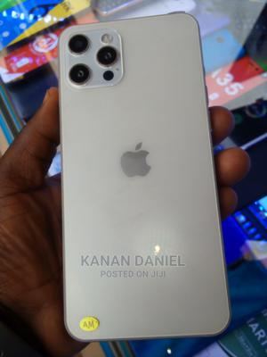 New Apple iPhone 11 Pro Max 256 GB White   Mobile Phones for sale in Kampala