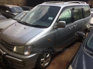 Toyota Noah 1998 Gray | Cars for sale in Kampala