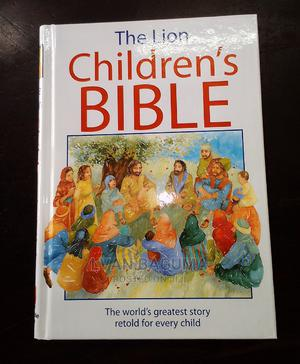 The Lion Children's Bible.   Books & Games for sale in Kampala