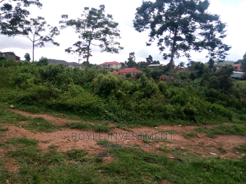 Land in Nsube Nabuti Road Mukono | Land & Plots For Sale for sale in Mukono, Uganda