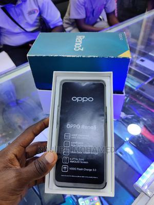 New Oppo Reno 3 128 GB Black | Mobile Phones for sale in Kampala