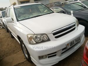 Toyota Kluger 2004 Other | Cars for sale in Kampala