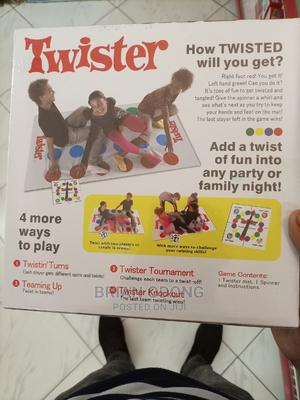 Twister Games for Kids | Books & Games for sale in Kampala