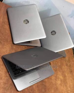 Laptop HP EliteBook 820 G3 8GB Intel Core I5 SSD 256GB | Laptops & Computers for sale in Kampala