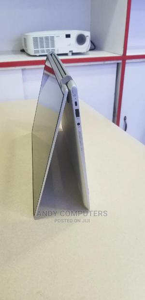 Laptop HP Envy X360 8GB Intel Core I7 HDD 1T | Laptops & Computers for sale in Kampala