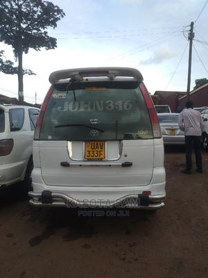 Toyota Noah 2001 Other   Cars for sale in Kampala