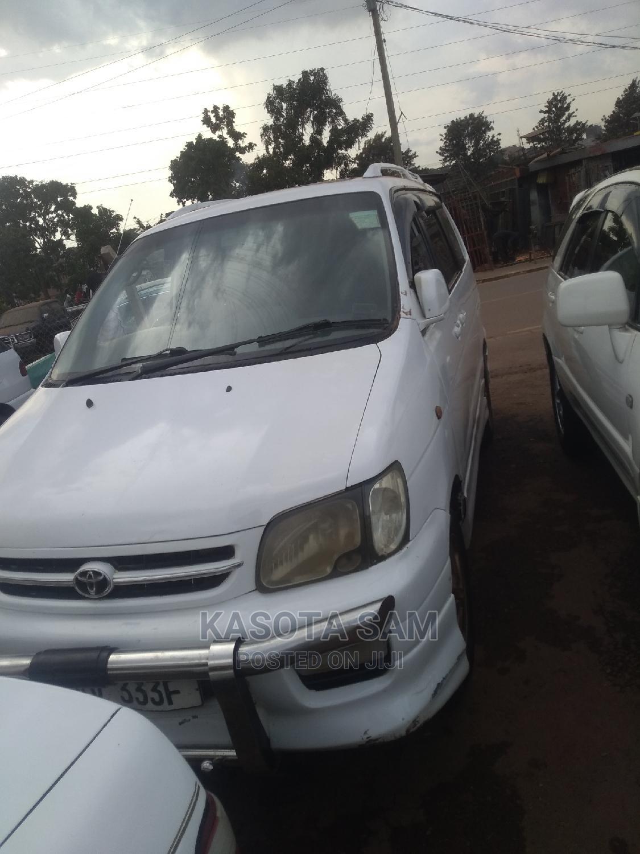 Toyota Noah 2001 Other   Cars for sale in Kampala, Uganda