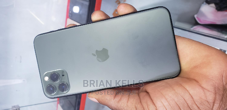 Apple iPhone 11 Pro Max 256 GB   Mobile Phones for sale in Mbale, Eastern Region, Uganda