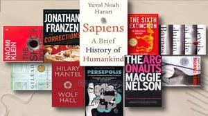 NOVELS And Ebooks   Books & Games for sale in Kampala