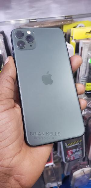 Apple iPhone 11 Pro Max 256 GB | Mobile Phones for sale in Wakiso