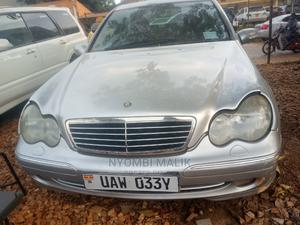 Mercedes-Benz C200 2000 Blue | Cars for sale in Kampala