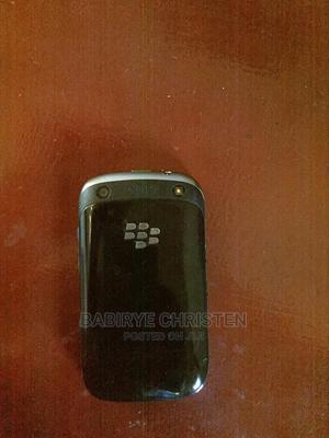 BlackBerry Curve 9320 Black   Mobile Phones for sale in Kampala