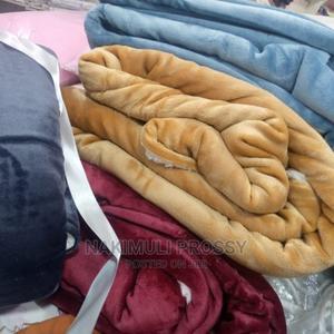Soft Fleece Blanket Woolen   Home Accessories for sale in Kampala
