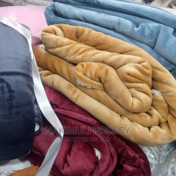 Soft Fleece Blanket Woolen