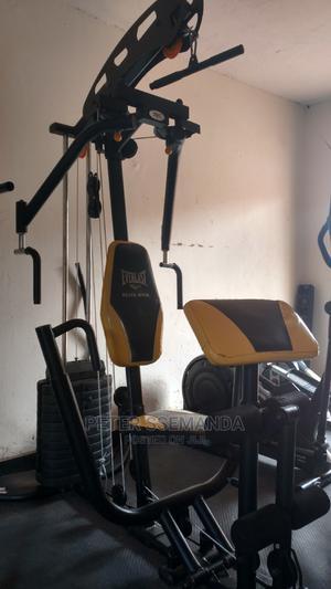 Elite Gym Pro Machine | Sports Equipment for sale in Kampala