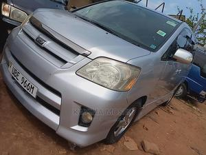 Toyota Noah 2005 Silver | Cars for sale in Kampala