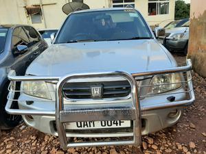 Honda CR-V 1999 Silver   Cars for sale in Kampala