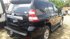 Toyota Land Cruiser Prado 2015 Black | Cars for sale in Kampala