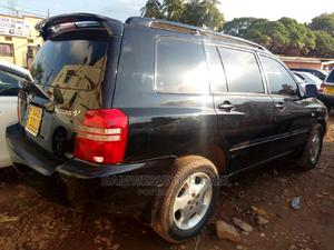 Toyota Kluger 2001 Other | Cars for sale in Kampala