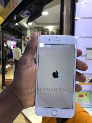 Apple iPhone 6 Plus 64 GB Silver   Mobile Phones for sale in Nothern Region, Gulu