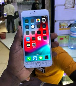 Apple iPhone 6 Plus 64 GB Silver   Mobile Phones for sale in Eastern Region, Mbale