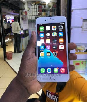 Apple iPhone 6 Plus 64 GB Silver   Mobile Phones for sale in Western Region, Kasese