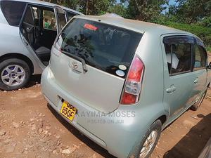 Toyota Passo 2005 Green   Cars for sale in Kampala