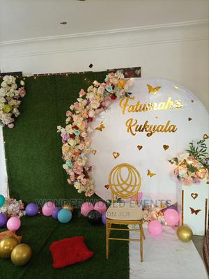 Kukyala Decorations   Party, Catering & Event Services for sale in Kampala