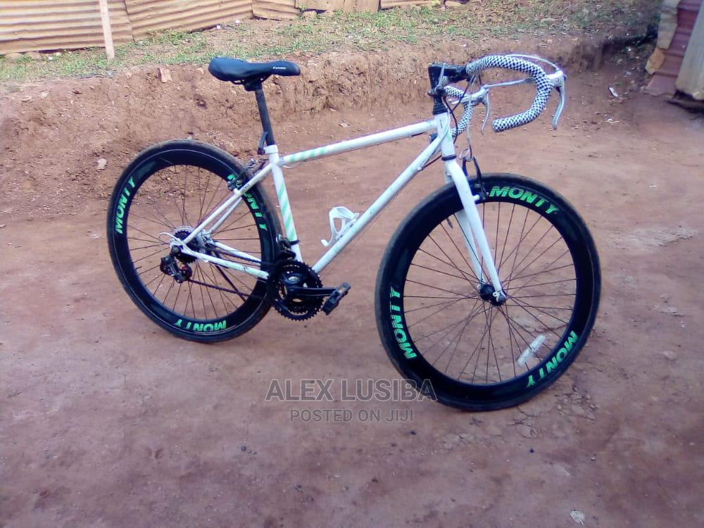 Road Racer Super Dynamic Energy Happy Rider East Africa