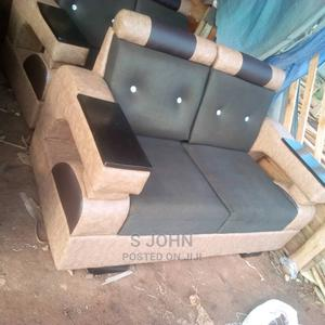 Sofa Set New Design 945k   Furniture for sale in Kampala