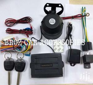 Tamarrack Car Alarm With Keys   Vehicle Parts & Accessories for sale in Kampala