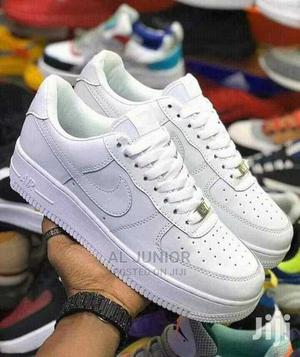 Nike Air Force Sneak   Shoes for sale in Kampala