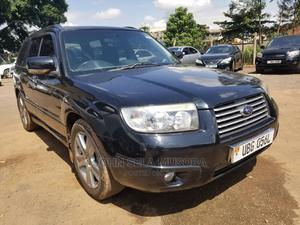 Subaru Forester 2006 2.5 X Automatic Black | Cars for sale in Kampala
